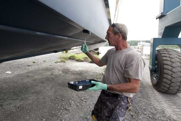 Best Wax For Painted Aluminum Boats