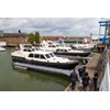 LINSSEN IN-WATER BOAT SHOW