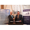 BRITISH MARINE SPONSOR TALL SHIPS RACES HARLINGEN