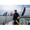 TEAM BRUNEL ZESDE IN IN-PORT RACE GOTHENBURG