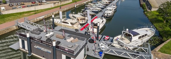 Roermond Boat Show