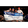 DUTCH ATLANTIC FOUR WINT ROEIRACE