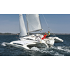 WATERLAND YACHT CHARTER START MET TRIMARANS