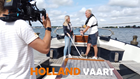 Holland Vaart in Monnickendam