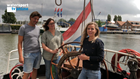 HOLLAND VAART van start