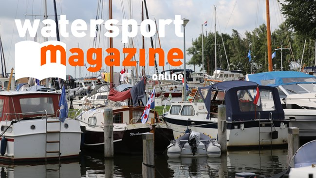 Watersport-TV Magazine 5